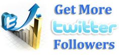 will provide you 5000 twitter followers for 5$