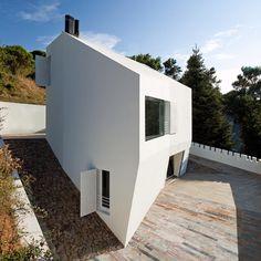 Dom Arquitectura en Vallvidrera - Szukaj w Google