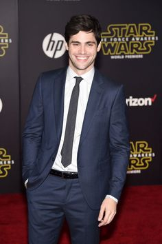 Matthew Daddario – Star Wars: The Force Awakens Premiere in Hollywood Matthew Daddario, Alec And Jace, Max Miller, Matthew Bell, Charlie Carver, Sexy Asian Men, Shadowhunters Malec, Alec Lightwood, Shadow Hunters
