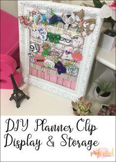 Planner crafts - mak