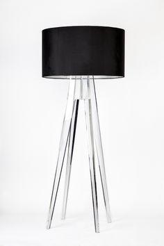 Casarredo Perspex Lollipop Lamp