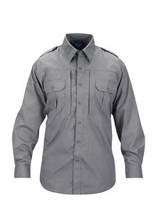 Propper™ Men's Tactical Shirt – Long Sleeve