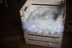 Ikea Knagglig Cat Bed Condo Hack: No Extra Tools & Parts Needed