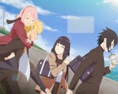 Naruto Shippuden Sasuke, Hinata Hyuga, Naruto And Sasuke, Anime Naruto, Naruto E Sakura, Naruto Cute, Naruto Funny, Otaku Anime, Shikamaru