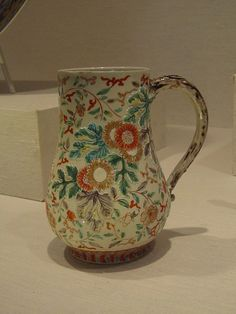Tankard in the Shape of a Pear