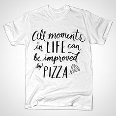 Pizza My Heart- $20