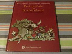 Abenteuer, Märchen und Geschichten aus Dundarandaland, Verlag der Dundarandawelt, ISBN 3935228252, Zustand sehr gut, zzgl Versandkosten