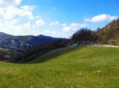 G.S. VALLIRIUNITE: Lunedì 6 aprile: Trekking e pranzo di Pasquetta