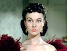 Gone With the Wind Movie | actress, celebrity, gone with the wind, movies, vivien ... - inspiring ...