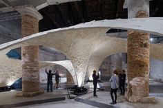 The exhibition, placed inside the Corderie dell'Arsenale, is grounded in the fundamental notion that designers have an important responsibility towards preserving architectural and historical heritage, nature's resources and human life.   Curated by ...