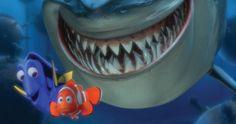 Bruce, der freundliche Hai I Findet Nemo | In Disney Digital 3D | #Nemo ©Disney•Pixar