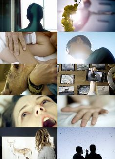 Upstream Color (2013) strange, beautiful movie. Can't wait for the next one from Shane Carruth