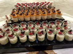 New Recipes, Cheesecake, Mini, Desserts, Food, Tailgate Desserts, Deserts, Cheesecakes, Essen