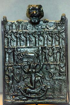 JOJO POST STAR GATES: UNDER THE WATER TO PASS THE MOON, SUN TO THE UNIVERSE.  WHAT IS THE MESSAGE THAT THEY LEFT HERE FOR THE FUTURE GENERATIONS ON PLANET EARTH?? WHO WERE THESE RESIDENTS OF PLANET EARTH, THOUSANDS YEARS AGO?? In Mesopotamian mythology, Lamashtu (Akkadian dLa-maš-tu; Sumerian Dimme dDim3-me) was a female demon, malevolent goddess or demigoddess who menaced women during childbirth and, if possible, kidnapped children while they were breastfeeding. She was a daughter of the…
