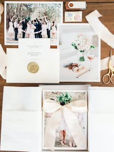 Client Gifts & Packaging Ideas for Wedding Photographers: http://allisonmannella.com/client-gifts-packaging/ // Allison Mannella Photography // Prints: Richard Photo Lab // Keepsake Box & Tissue Paper: Paper Presentation // Hand-Dyed Silk Ribbon: Frou Frou Chic // Custom USB Drive: photoflashdrive.com // Custom Wax Seal: Stampitude