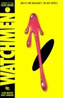 The inclusion of the compiled Watchmen in school library collections has been challenged by parents at least twice, according to the American Library Association's Office for Intellectual Freedom.