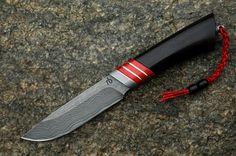 Roman Blaha knives!  Amazing.