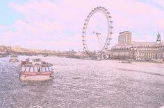 London - portrait n°2