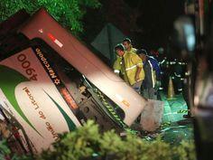 O Empenho Notícias & Afins: Empresa alega que velocímetro de ônibus que matou ...