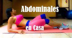 Entrenamiento 245, Abdominales en Casa, Marca tu abdomen - Six Pack  - A...