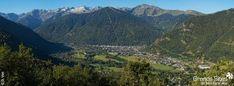 Luchon - Grand Site de Midi-Pyrénées - D.Viet