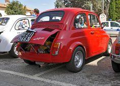 Raduno Fiat 500   #TuscanyAgriturismoGiratola