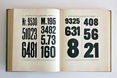 J.G.Schelter & Giesecke Leipzig typography book