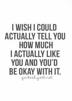 I wish!!