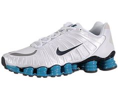 Nike Shox TLX Mens Running Shoes 488313-113 « Clothing Impulse Running Shoes  For Men 0bb1a70d1