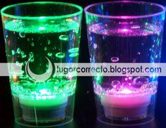 CABALLITO TEQUILERO LED RGB MULTICOLOR 100% SEGURO - lugarcorrecto blogspot.com