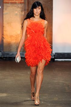 Christian Siriano - This has my name written all over it