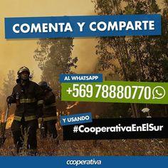 #CooperativaEnElSur