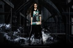 Snape Touchdown - LIMITED ($120AUD) by BlackMilk Clothing
