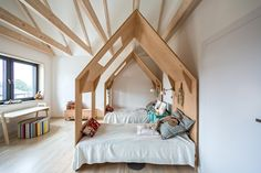 Gallery of Fence House / mode:lina architekci - 4