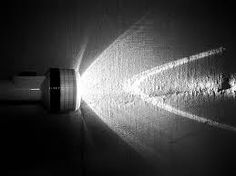 Image result for torch shining