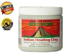 Aztec Secret Indian Healing Clay Facials Acne Pore Cleansing 1lb - Free Shipping