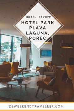 Hotel Park Plava Laguna-Pinterest