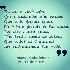 Ah o Amor!