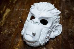 Inspired Space Monkey GTA mask game Halloween by Maskforsale