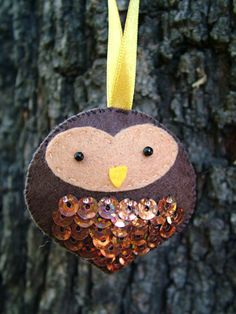 owl - craft? so cute!