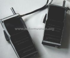 Unknown Worldwide Aiphono 9 Transistor Superheterodyne Transceiver 927 uploaded by RM Member (sID 38) (2)