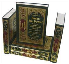 English Translation of Sunan Abu Dawud : 5 Volume Set In His Presence, English Translation, Hadith, English Language, Quran, How To Apply, Words, Islamic, Forgiveness