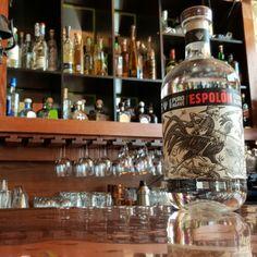 Espolon Silver Tequila #supbeautiful
