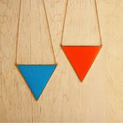 want. i love triangles.