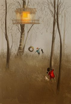 Winter crush by PascalCampion on DeviantArt