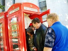 Self guided Harry Potter London Tour