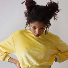 """@mayaamoah looking adorable in some photos I shot for @shopinuinu the other day :)"""