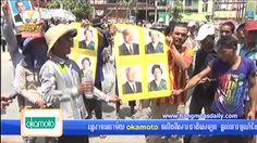 Cambodia News , Khmer news , Hang Meas HDTV News , 03 June 2015 , part 01