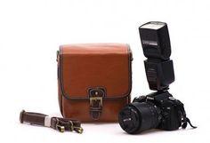 Korea style DSLR camera bag for Canon Nikon Sony (Small size x 6 color)