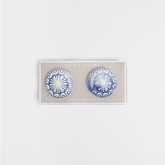 TIRADOR RELIEVE BICOLOR (SET DE 2) - Tiradores - Decoración | Zara Home México